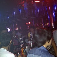 Photo taken at ICK PUB @ ลำสาลี by Tanaphon c. on 8/18/2012
