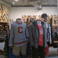 Photo taken at Urban Outfitters by Max K. on 9/1/2012