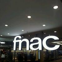 Photo taken at Fnac by Yeun R. on 8/5/2012