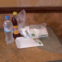 Photo taken at Subway by Ralph B. on 7/17/2012