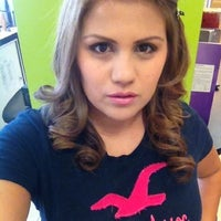 Photo taken at 5th Avenue Beauty Salon by 💛💙💔 Diana on 8/23/2012