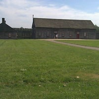 Photo taken at Fort Vancouver National Historic Site by Vicki H. on 5/14/2012