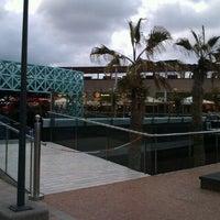 Photo taken at Centro Comercial Las Terrazas by Roberto S. on 4/5/2012