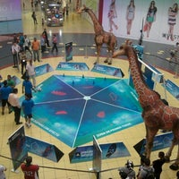 Photo taken at Albrook Mall by Lionel B. on 7/4/2012