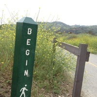 Photo taken at Claremont Five Mile Loop Wilderness Trail by -M. O. on 5/3/2012