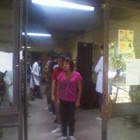 Photo taken at Departamento de Fisica by René A. on 3/27/2012