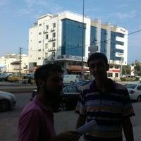 Photo taken at Antakya Döner by Faik Murat A. on 5/8/2012