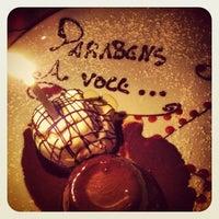 Foto tirada no(a) Constantino Café por Filipe L. em 6/8/2012