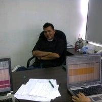 Photo taken at PT. Sepatu Bata by Reynaldo B. on 7/20/2012