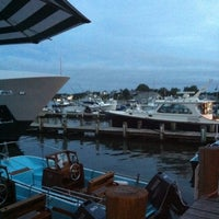 Photo taken at Atlantic Fish And Chop House by Vanessa S. on 8/2/2012