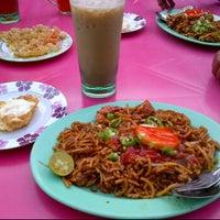 Photo taken at Warung by Pakngah S. on 3/16/2012