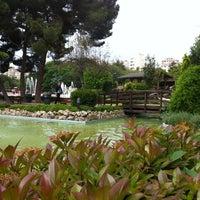 5/13/2012 tarihinde Idil O.ziyaretçi tarafından Fua Cafe Restaurant'de çekilen fotoğraf