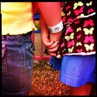 Photo taken at Kiddie Park by Sarah S. on 3/14/2012