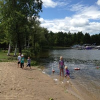 Photo taken at Nature's Chain Campground by Andy B. on 8/11/2012