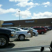 Photo taken at Walmart Supercenter by John D. on 4/26/2012