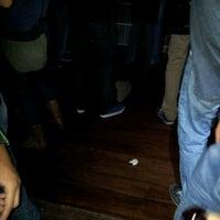 Photo taken at Antik Restaurant & Bar by Cesar M. on 5/20/2012