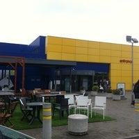 Photo taken at IKEA by Julian B. on 6/2/2012