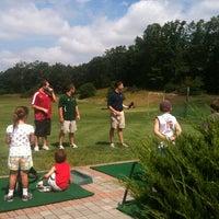 Photo taken at Eagle Ridge Golf Club by Darcie K. on 7/27/2012