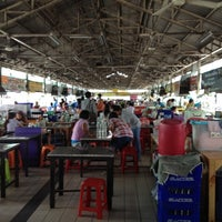 Photo taken at Thanin Market by Journee I. on 6/16/2012