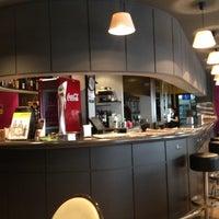 Foto tomada en Restaurant del Mig por Patxi O. el 4/28/2012