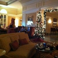 Photo taken at The Ritz-Carlton, Phoenix by Thomas S. on 7/8/2012