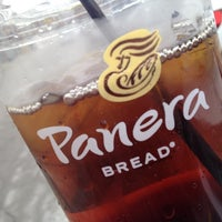 Photo taken at Panera Bread by Mark S. on 3/3/2012