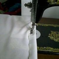 Photo taken at Qassehku Bridal by Nor Syafawati I. on 4/22/2012