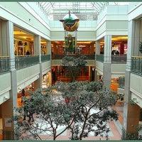 Photo taken at Wijnegem Shopping Center by Yusri Echman on 9/2/2012