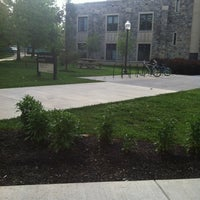 Photo taken at Student Services Building by Joelle C. on 5/10/2012