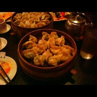 Photo taken at Qing Hua Dumpling by Shannon M. on 2/21/2012