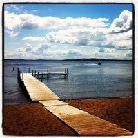 Photo taken at Grand View Lodge Golf Resort & Spa by Carol K. on 8/9/2012
