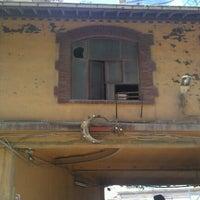 9/8/2012 tarihinde Başak D.ziyaretçi tarafından Bomonti Bira Fabrikası'de çekilen fotoğraf
