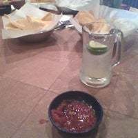 Photo taken at On the Border by James R. on 3/16/2012