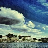 Photo taken at Oya International - Fjord Cruise by Juan C. C. on 6/3/2012