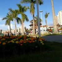 Foto tirada no(a) Praça do Sesquicentenário de Brusque por Luana S. em 4/29/2012