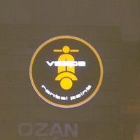6/29/2012에 neSLihan 🖤님이 Vespa Cafe & Restaurant에서 찍은 사진