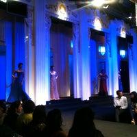 Photo taken at Grand Hyatt by Madan S. on 9/13/2012