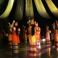 Photo taken at Akademi Seni Budaya dan Warisan Kebangsaan (ASWARA) by Nik N. on 6/25/2012