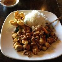 Photo taken at Bo Lings by Brad K. on 2/10/2012