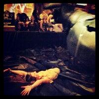 Photo taken at Johnny Utah's by Ali F. on 2/4/2012