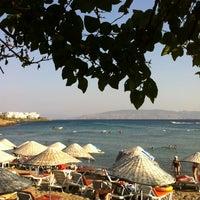 7/28/2012 tarihinde Emrah G.ziyaretçi tarafından Meteor Beach'de çekilen fotoğraf