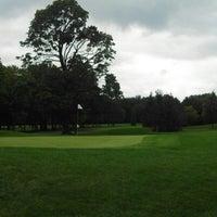 Photo taken at St. John's Golf Course by Ken K. on 8/14/2012