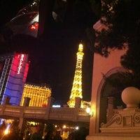 Photo taken at Holiday Inn Express Las Vegas-Nellis by Nui J. on 6/24/2012