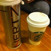 Photo taken at Starbucks by Brendannahan B. on 2/19/2012