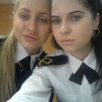 Photo taken at Учебный экипаж by Ткачук Л. on 4/4/2012