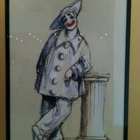 Photo taken at Tivoli Hotel & Congress Center by Umut O. on 7/12/2012