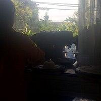 Photo taken at Warung Nasi Babi Guling Wira Bhuana by Andy A. on 7/5/2012