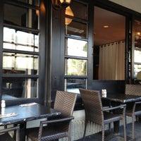Photo taken at Luke's Corner Bar & Kitchen by Winnie K. on 8/7/2012