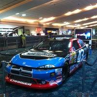 Photo taken at Daytona Beach International Airport (DAB) by Can on 3/9/2012
