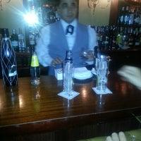 Photo taken at Tony's  Piano Bar by Carlos F. on 8/24/2012